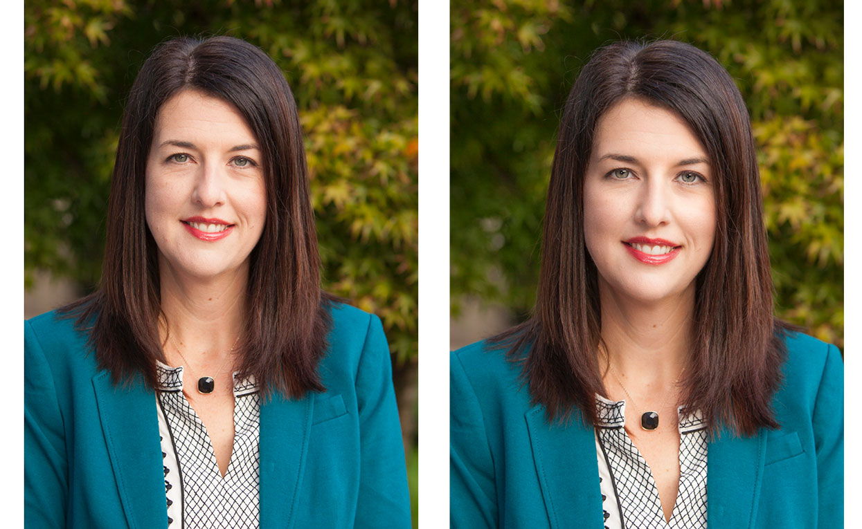 Professional Photo Retouching in Atlanta, GA